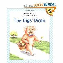 1000+ images about Children's Books - Pigs on Pinterest ...