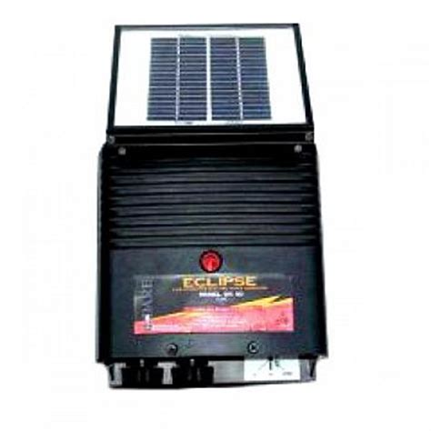 battery powered fan cing solar charged battery operated fence energizer 10 mile