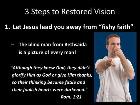 The Way Of Jesus Part 1