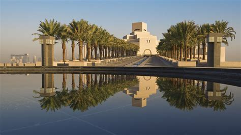 Museum Of Islamic Art In Doha By I. M. Pei   iDesignArch