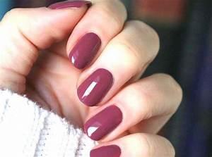 Ongles Pinterest : voici la couleur de vernis ongles la plus populaire sur instagram et pinterest ~ Dode.kayakingforconservation.com Idées de Décoration