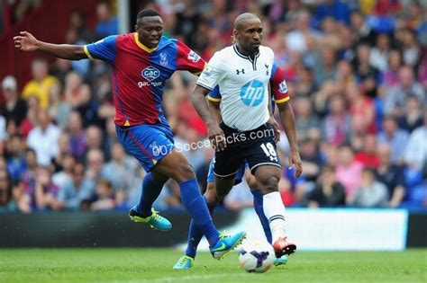 Crystal Palace  Tottenham Prediction & Preview And