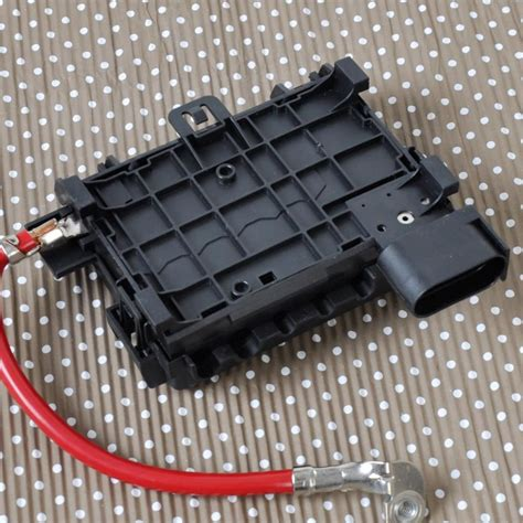 Audi Tt Fuse Box Battery by 1j0937550a New Fuse Box Battery Terminal For Vw Beetle