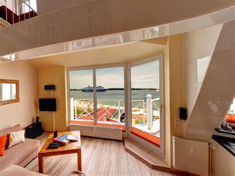 Wohnung Mieten Kiel Strande by Ferienwohnungen In Laboe Direkt Am Strand