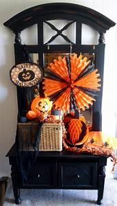 25 Vintage Halloween Decorations Ideas - MagMent