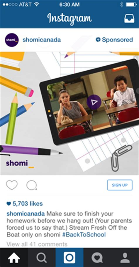 how to create instagram ads social media examiner