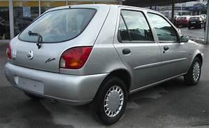 Ford Fiesta 4 : ford fiesta mk4 1995 1999 ~ Medecine-chirurgie-esthetiques.com Avis de Voitures