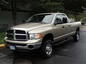 2005 Dodge Ram 2500 Slt  4x4    5 9l Diesel    6
