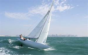 Breathing On The Dragon Class Yachting World