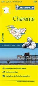 Michelin Karten Frankreich : michelinkarte 324 charente ~ Jslefanu.com Haus und Dekorationen