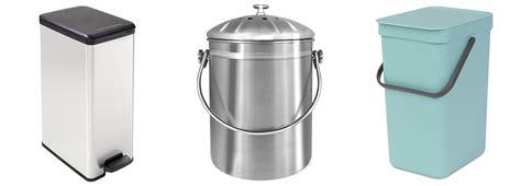 poubelle pas cher cuisine acheter une poubelle cuisine pas cher comparatif tests