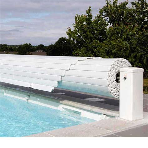 Pool Abdecken Winter by Poolabdeckung Winter Sorgt F 252 R Ein Gesch 252 Tztes Becken