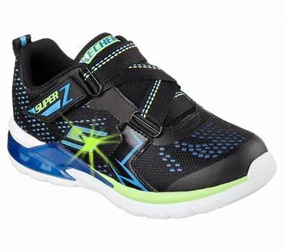 Lights Skechers Shoes Erupters Ii