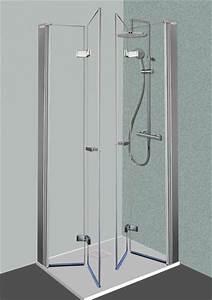 porte de douche pliante wikiliafr With porte de douche coulissante avec seche serviette electrique pour salle de bain