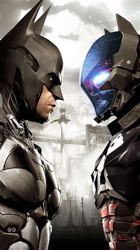 Batman Arkham Knight Wallpapers Or Desktop Backgrounds