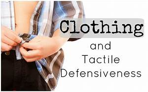 Hate Putting on Clothes? Tips and Tricks for Kids with ...