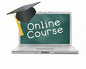 The gallery for --> Online Education Png