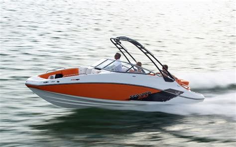 Sea Doo Boat Range by 2012 Sea Doo 230 Sp Tests News Photos Videos And