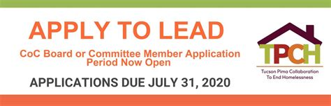 TPCH - Apply to Lead   Tucson Pima Collaboration to End ...