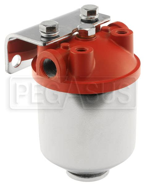 Fram Performance Fuel Filter by High Performance Fuel Filter With Fram Hpgc 1 Element