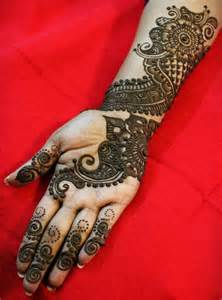 Arabic Mehandi Designs | Arts