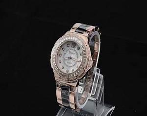 Montre A La Mode : montre femme a la mode montre femme tom tailor montre ~ Melissatoandfro.com Idées de Décoration