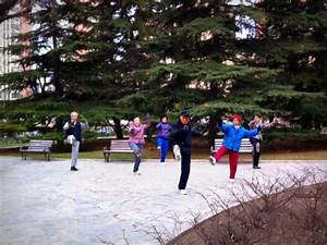 Beijing's Healthy Approach to Public Space