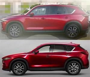 Mazda Cx 8 : leaked 2017 mazda cx 8 uncovered auto news ~ Medecine-chirurgie-esthetiques.com Avis de Voitures