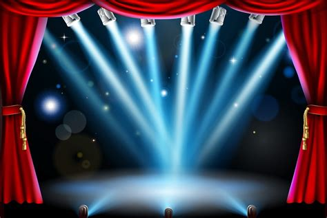 stage background images wallpapersafari