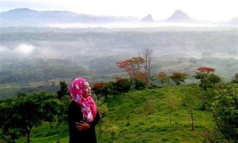 daftar wisata negeri diatas awan yogyakarta bogor