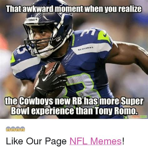 Nfl Memes Facebook - funny cowboy meme and nfl memes of 2016 on sizzle
