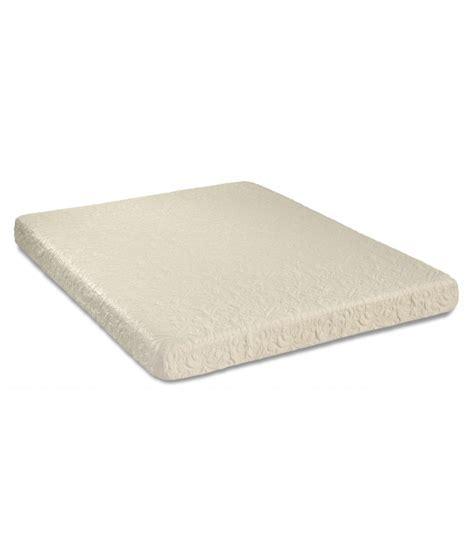 memory foam mattress size 6 quot king size memory foam mattress us furniture inc