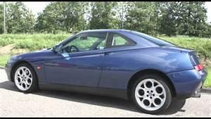 Alfa Romeo Gtv 2 0 V6 Turbo - Occasion Mpg