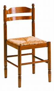 Chaises cuisine chaise en bois chaise mobilier cuisine for Meuble salle À manger avec chaise en paille