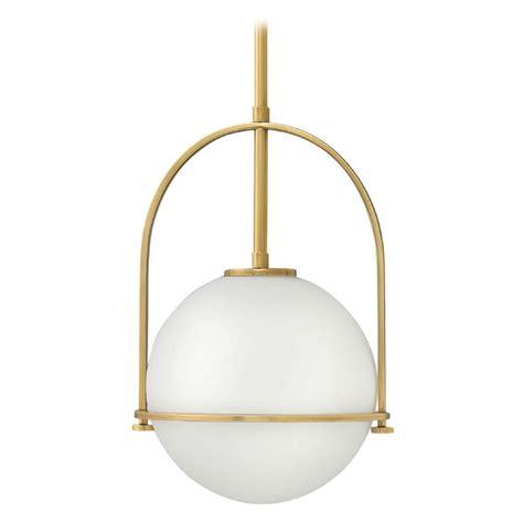 brass globe pendant light somerset heritage brass pendant light with globe shade