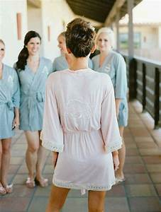 11 gorgeous bridesmaids39 robes intimate weddings small With bridesmaid robes