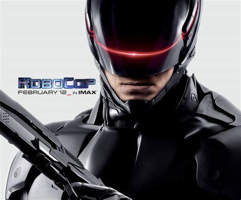 Robocop 2014 Movie Wallpapers [HD] & Facebook Timeline ...