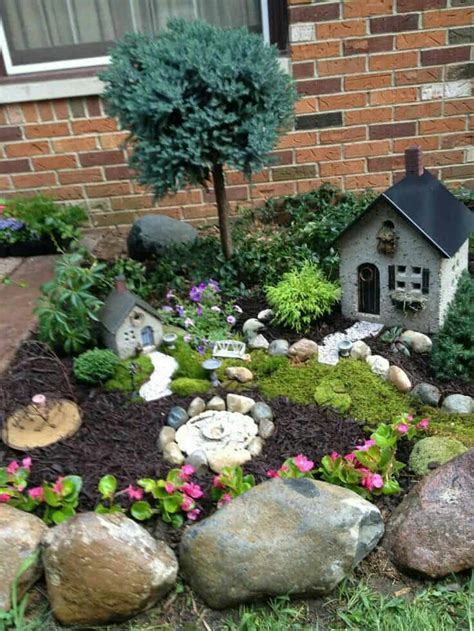 Backyard Gardens Ideas by 20 Outstanding Tale Ideas For Your Garden Page 14