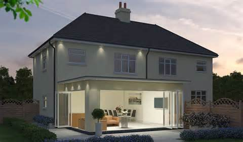 free house plans contemporary extensions budget conservatories