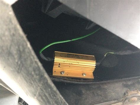 Ballast Resistor Replacement Page Rennlist