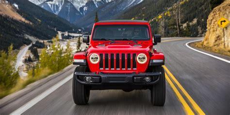 jeep wrangler jk unlimited release date rubicon