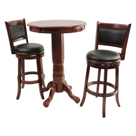 cars 3 piece table and chair set pub table and chairs 3 piece set marceladick com