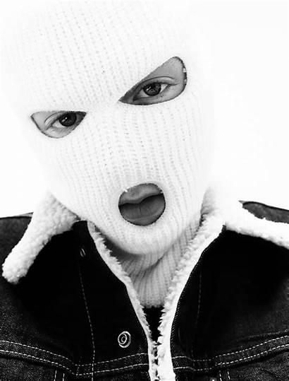 Ski Samurai Mask Gangster Halloween Gangsta Face