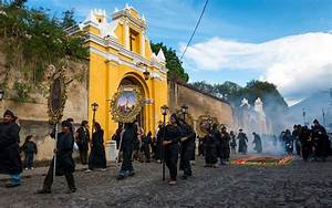 Best Places to Travel in Mexico and Central & South ...