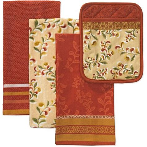 kitchen towel sets 33 best images about deck ideas on maidenhair