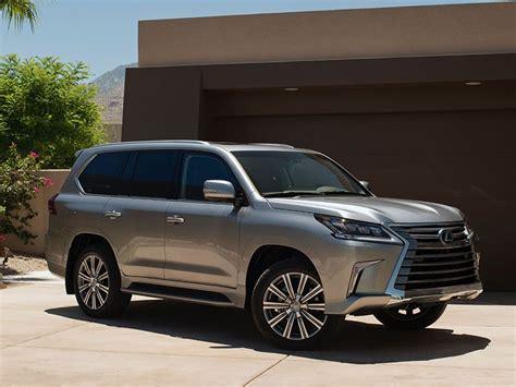 Suv That Holds Value by 10 Top 7 Passenger Luxury Suvs Autobytel