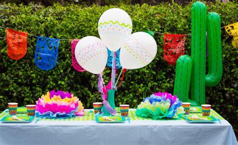 cinco de mayo decoration ideas 5 cinco de mayo diy ideas dimare design