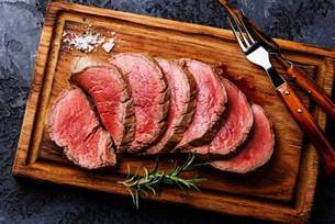 Magic Kitchen 2 by Chateaubriand Cut Of Beef Or Method Of Preparation