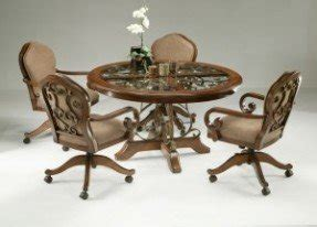 kitchen chairs with arms foter
