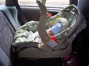 Guide On Easy Installation Of Baby Car Seats